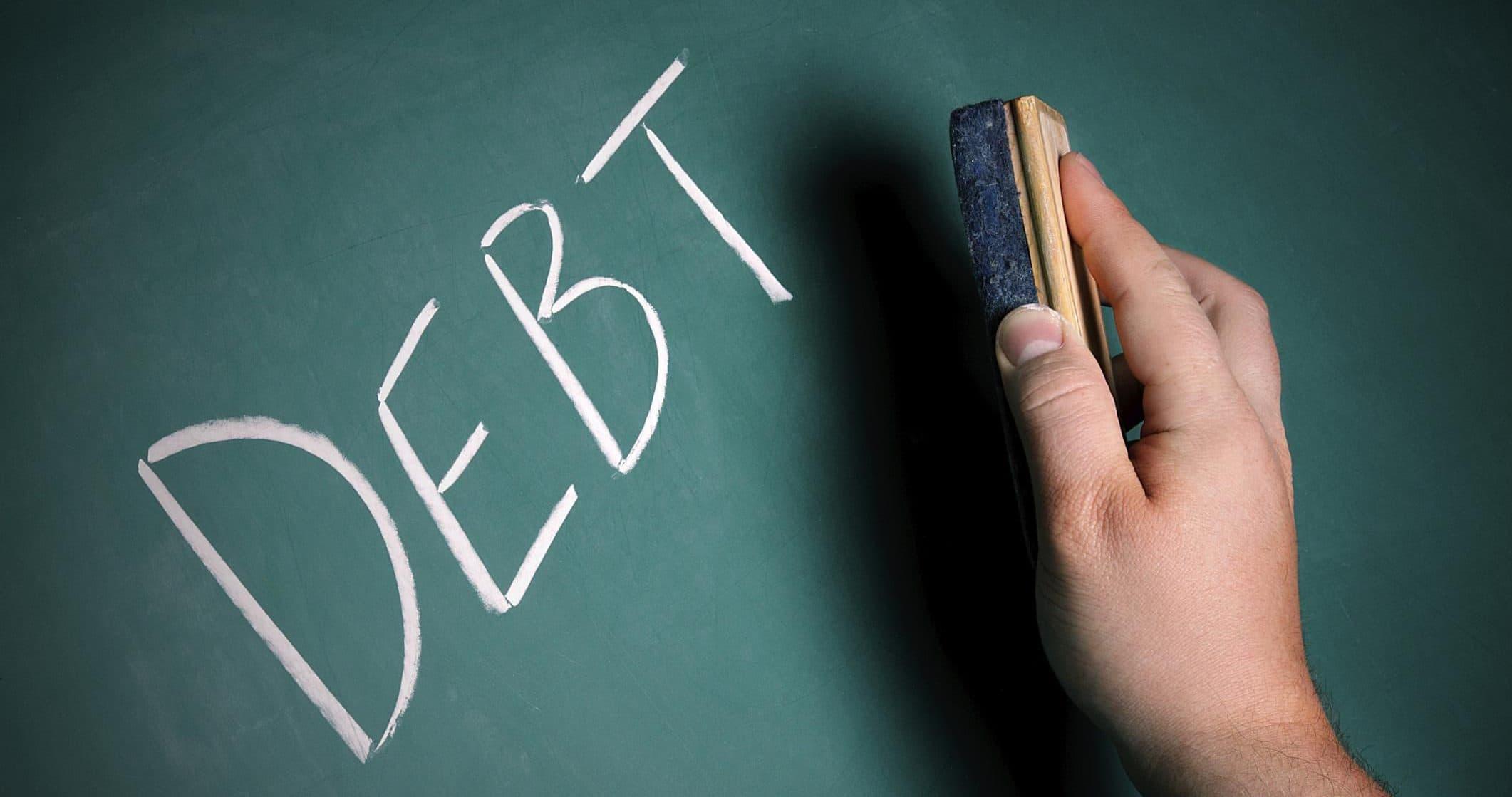 Как избавиться от долгов и кредитов