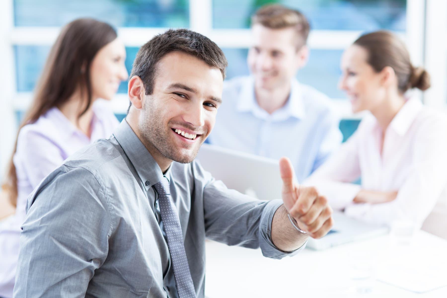 Обучение бизнесу с нуля