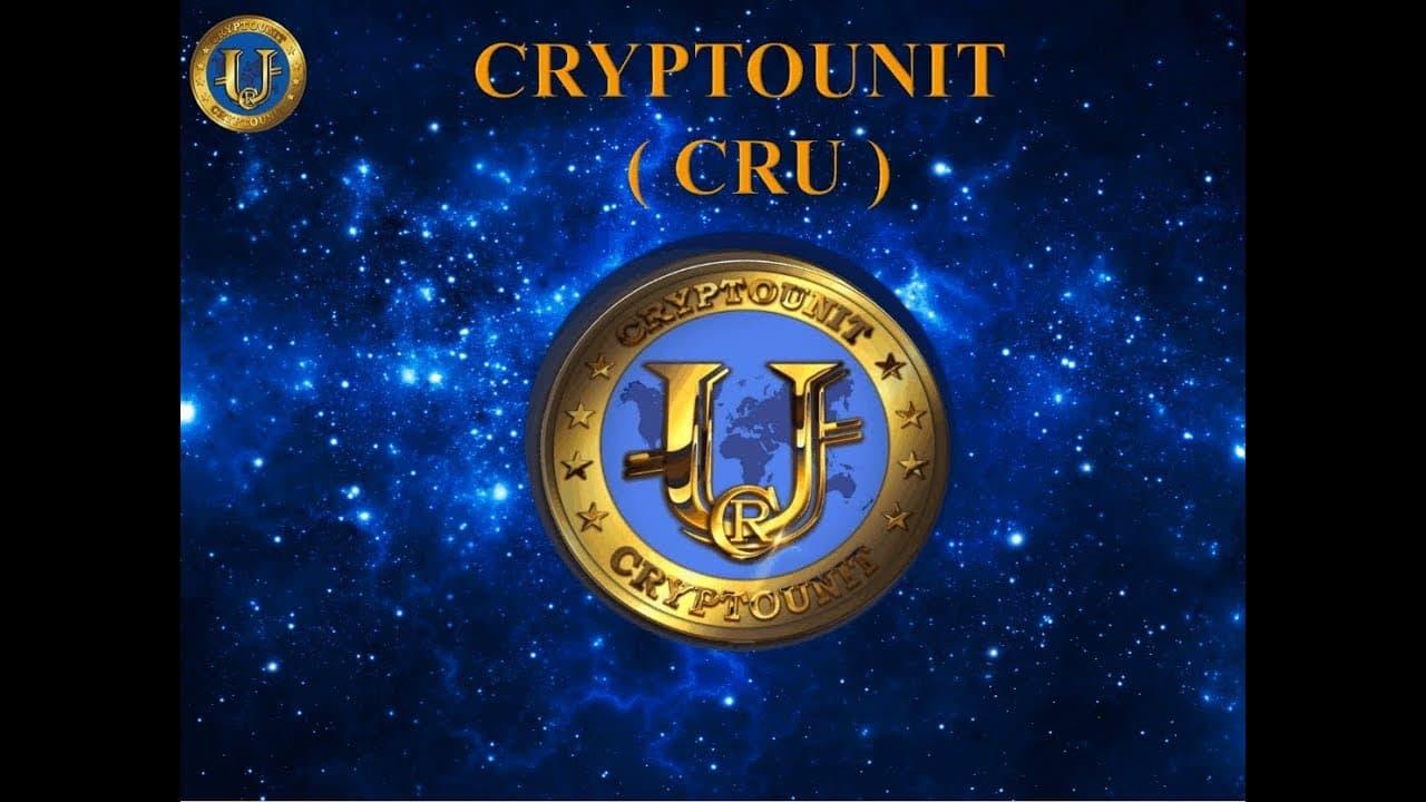 Отчет по программе КриптоЮнит за ноябрь 2019