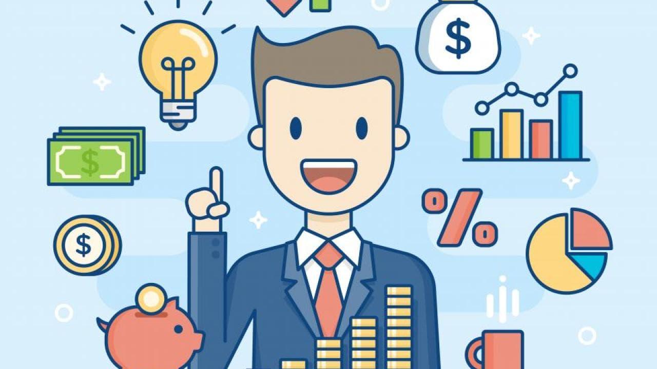 Как стать инвестором профессионалом