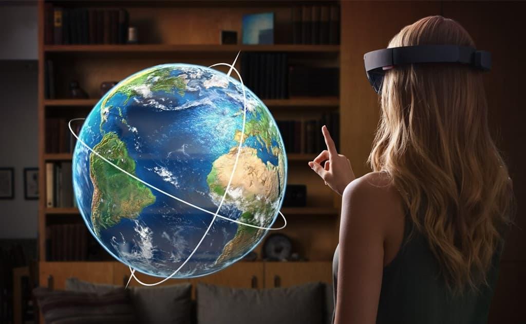 Перспективные инвестиции в разработки виртуальной реальности