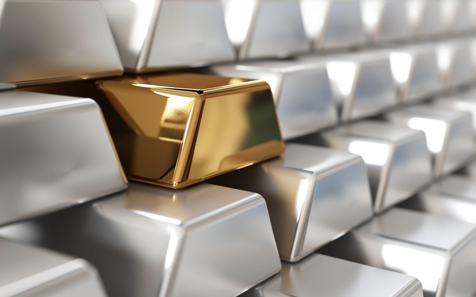 Как инвестировать в драгоценные металлы и камни