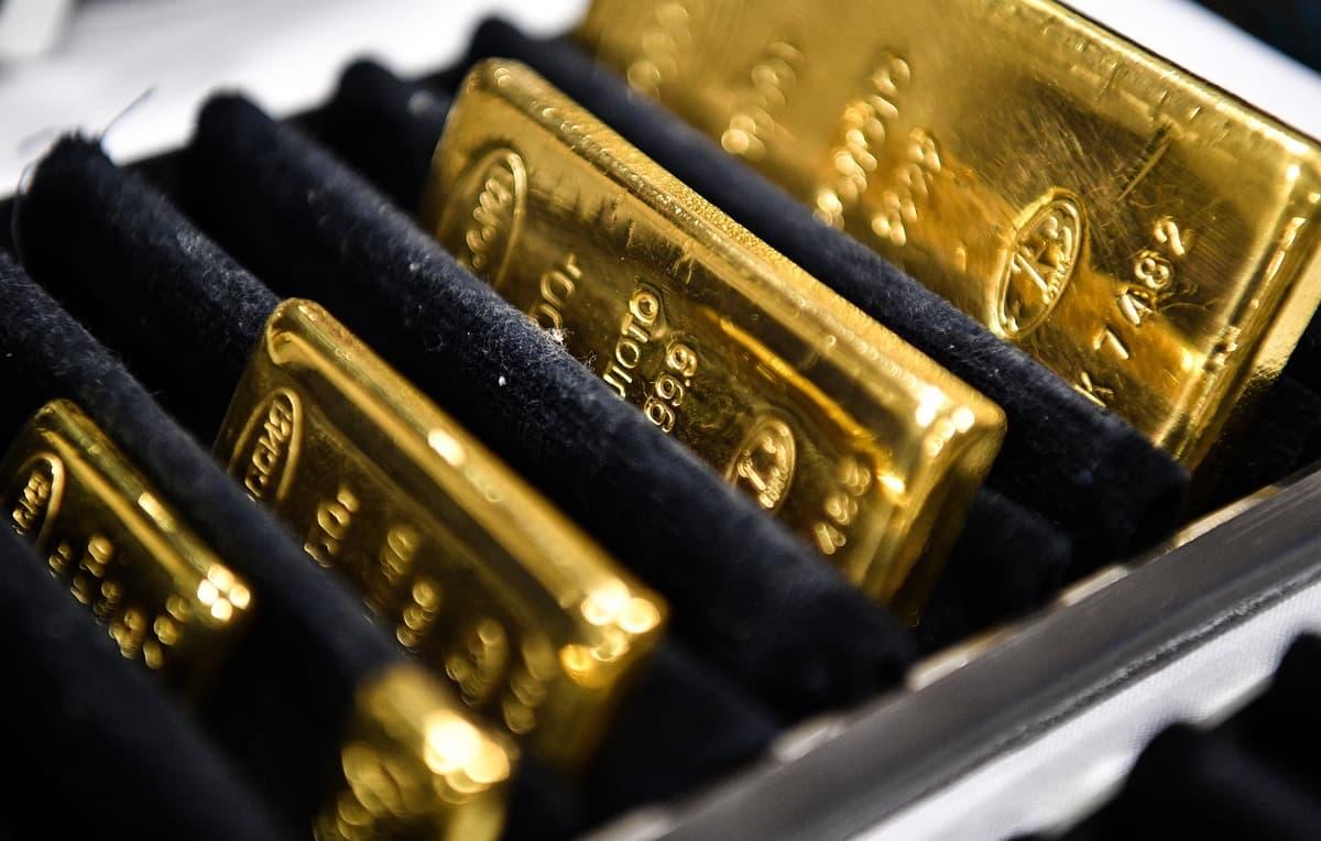 Как инвестироват ьв золото и драгоценные металлы