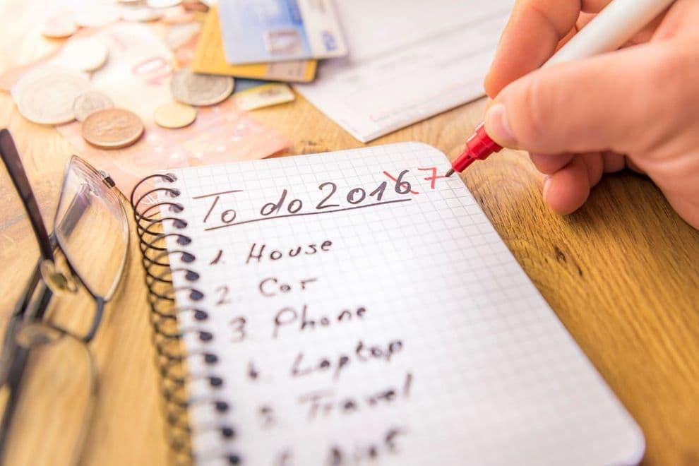 Можете ли вы ставить финансовые цели