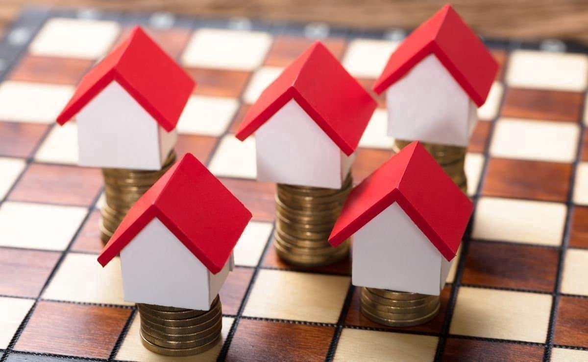 Эффективные способы инвестирования в недвижимость