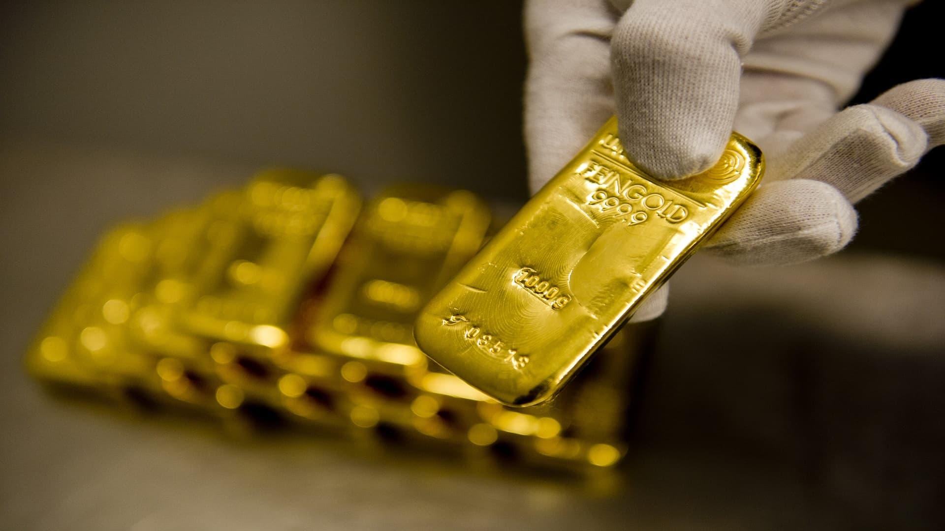 Как правильно покупать золото