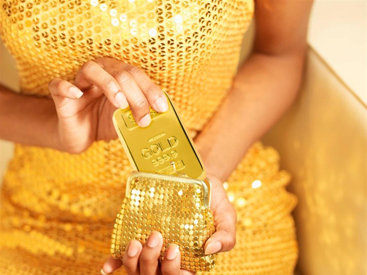 Где и какое золото покупать
