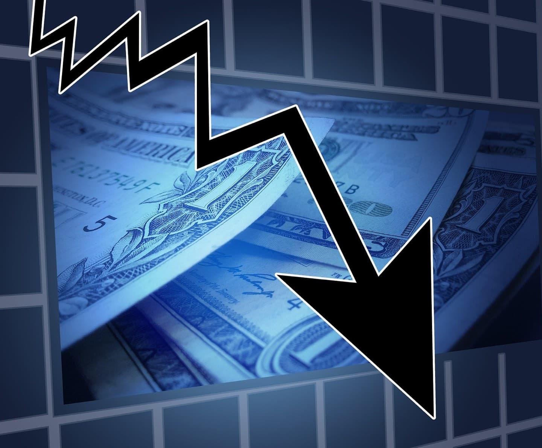 обвал курса доллара