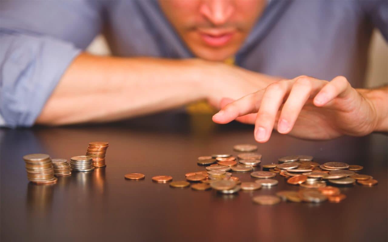 Как избавиться от вечной нехватки денег