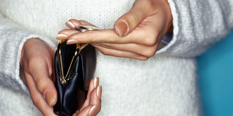 Что делать когда постоянная нехватка денег
