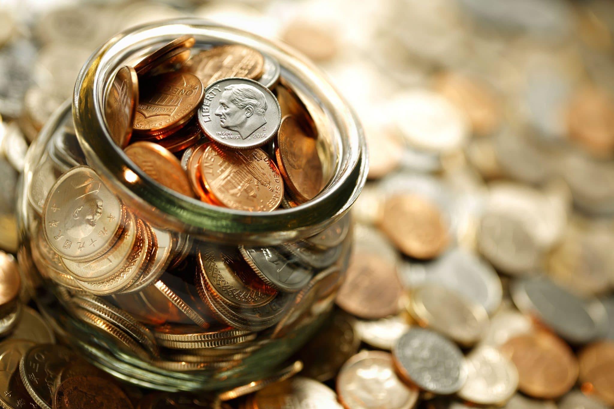 Как перестать тратить деньги