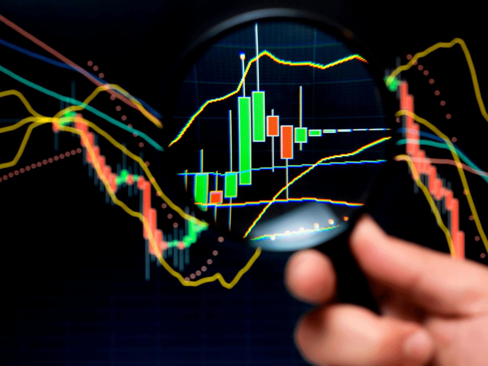 Как научиться инвестировать на бирже