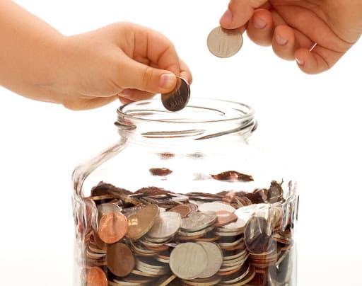 Как копить деньги всей семьей