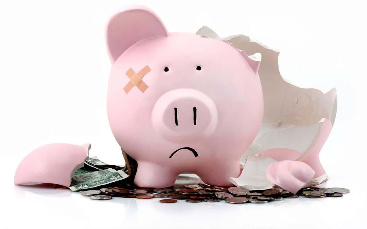 Как копить деньги если маленькая зарплата