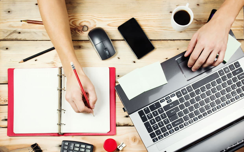 Работа в Интернете на дому - лучшие вакансии