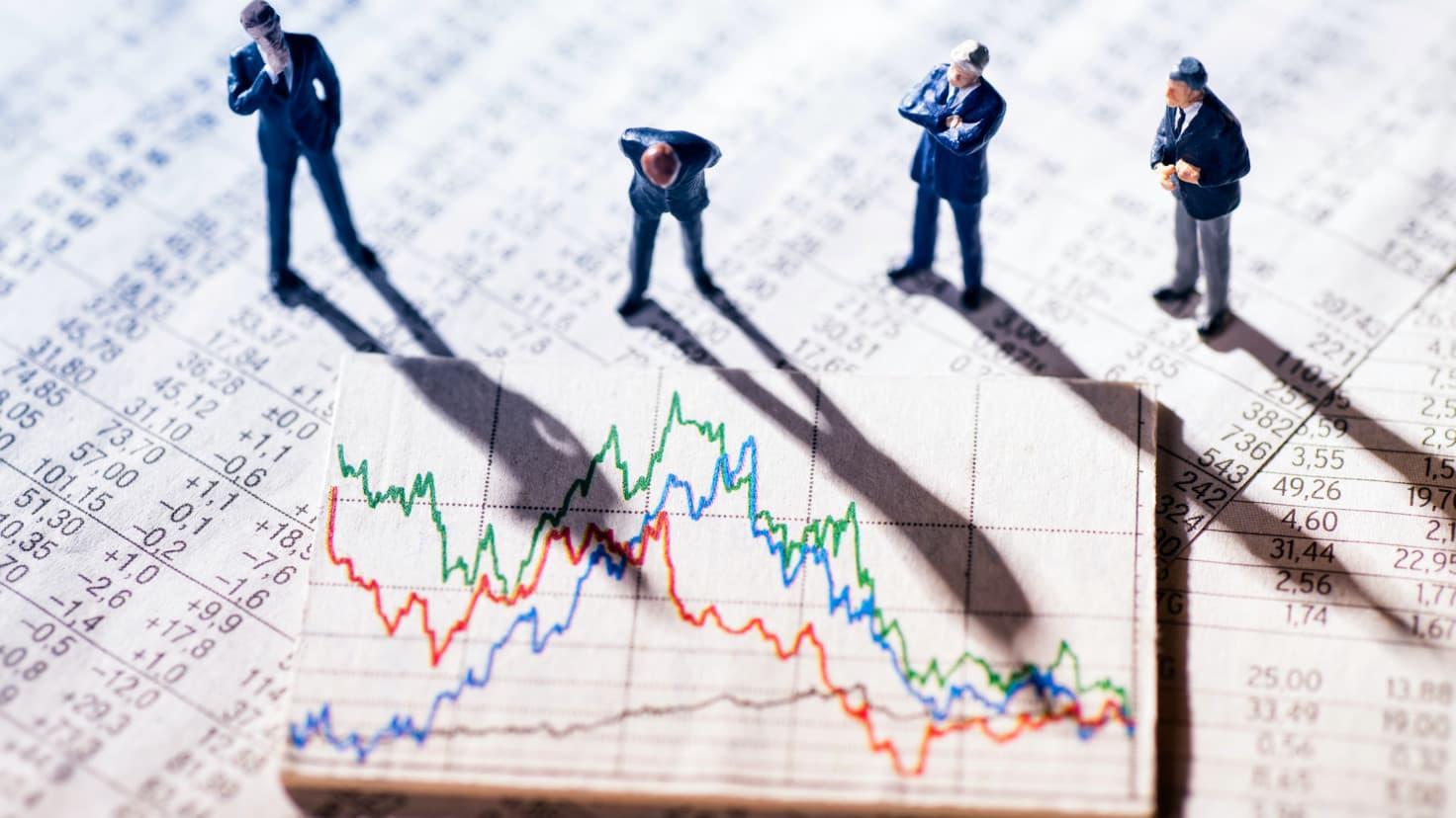 Как покупают акции и облигации на бирже