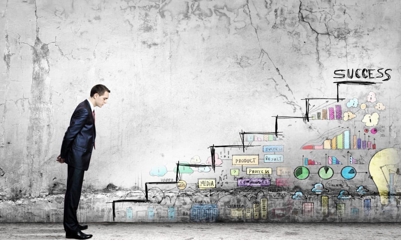 Как стать предпринимателем и добиться успеха