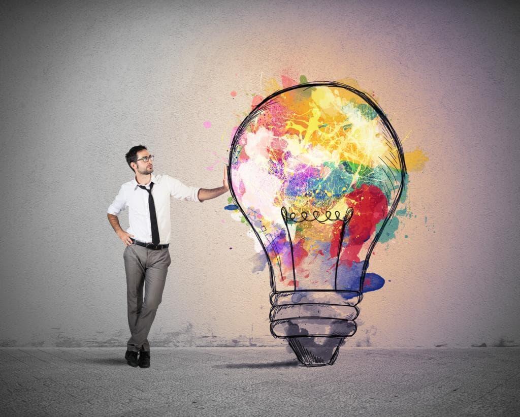 Как стать предпринимателем и поверить в себя