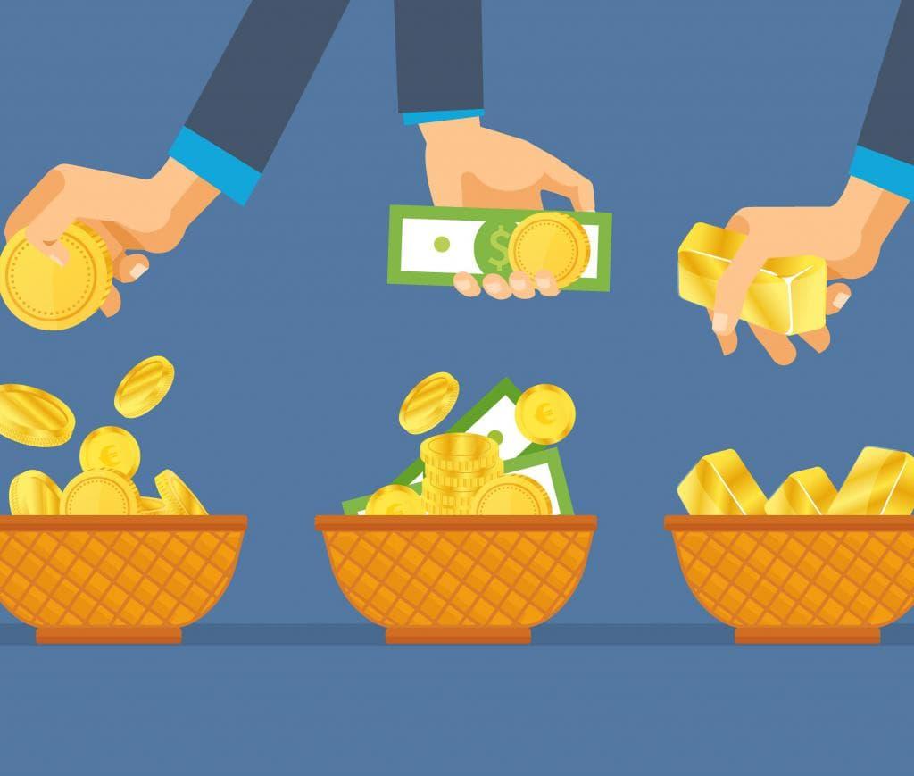 Как диверсифицировать портфель на фондовом рынке