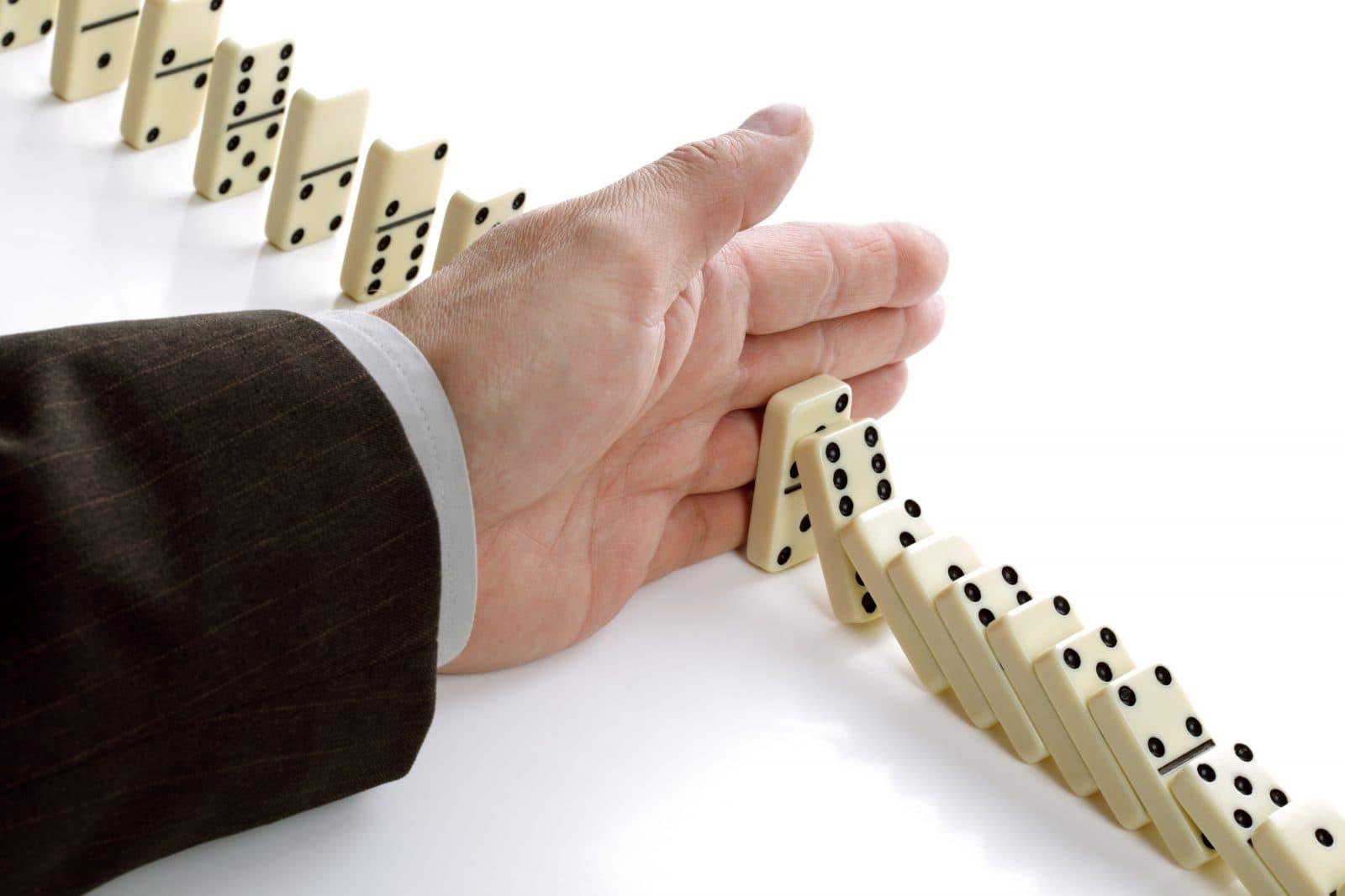 Хеджирование рисков при работе с активами