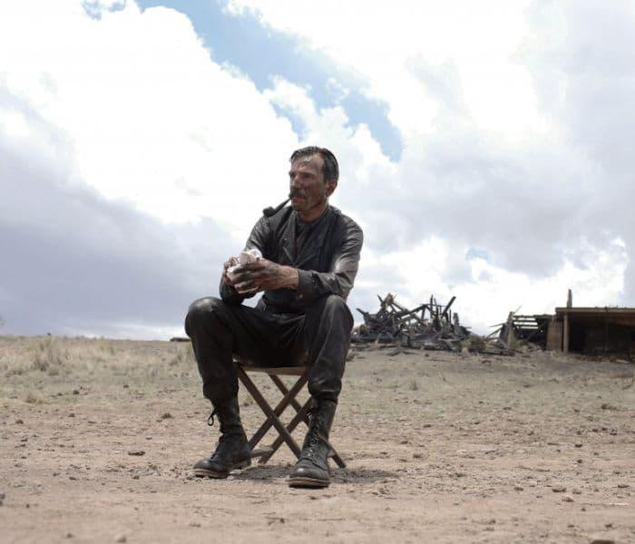 Фильм «Нефть»