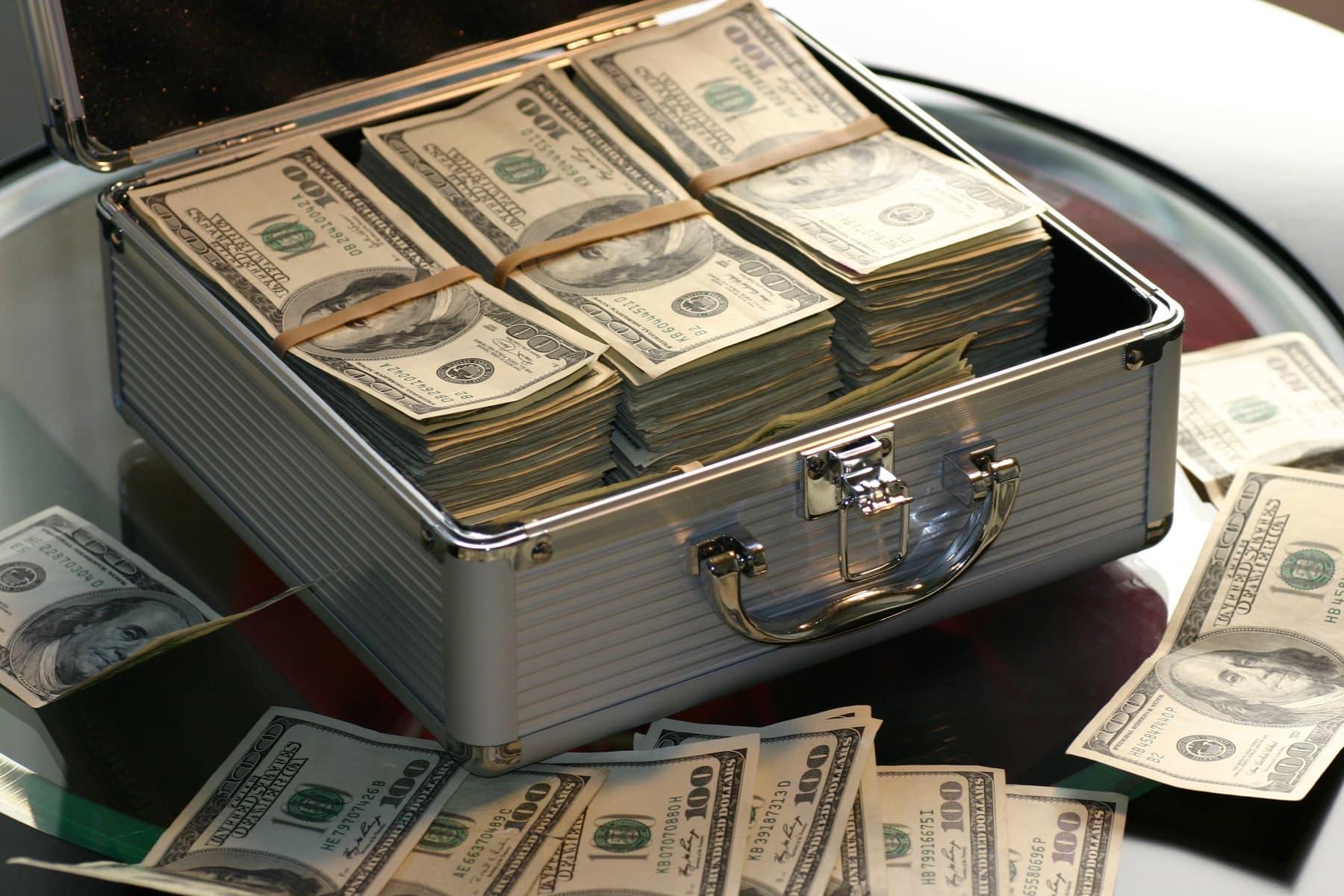 Как открыть депозит в банке под проценты