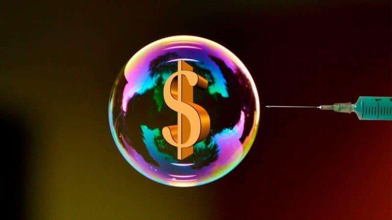 Кого утопит доллар если упадет