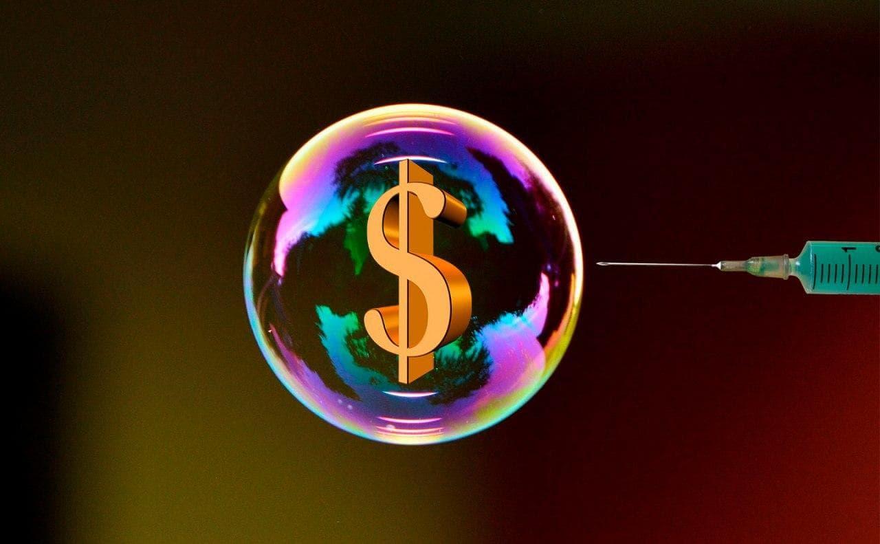 Кого похоронит доллар своим возможным «падением»?