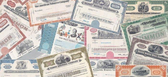 Можно ли выгодно продать акции и облигации