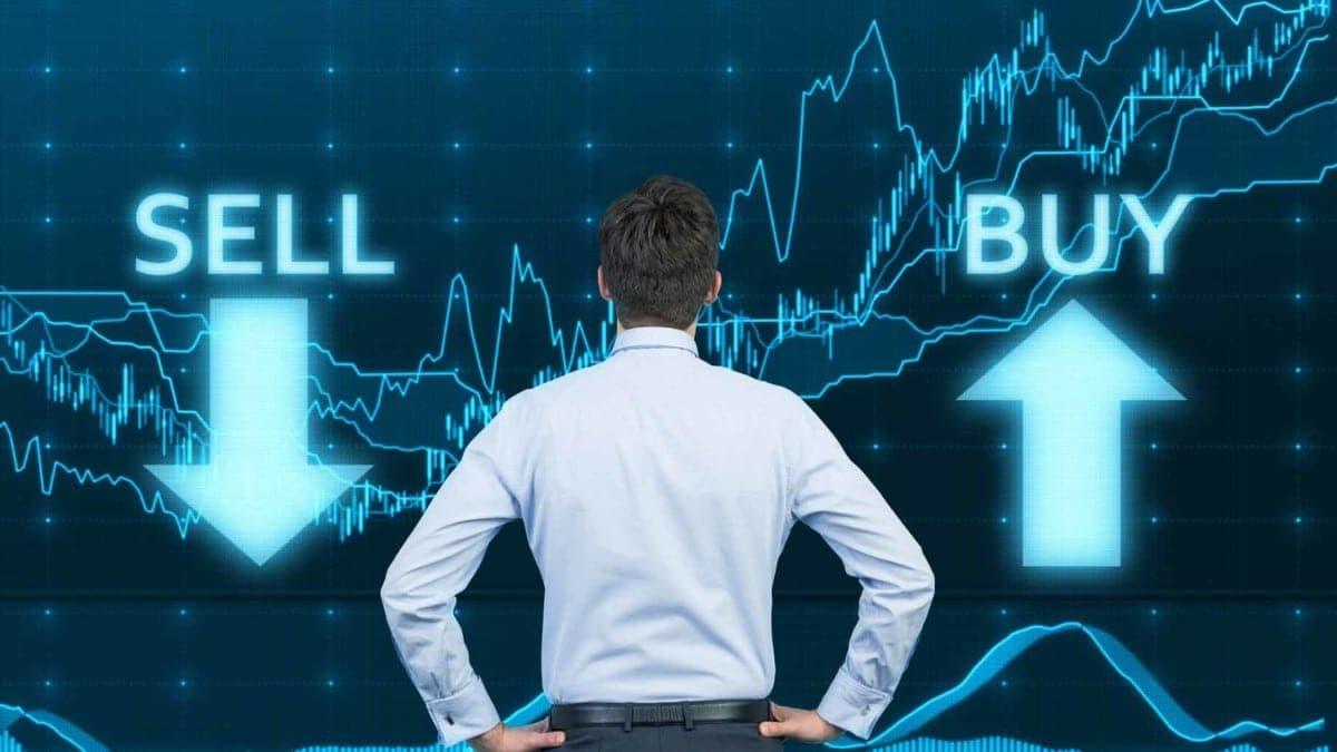Как продать акции на фондовом рынке с выгодой