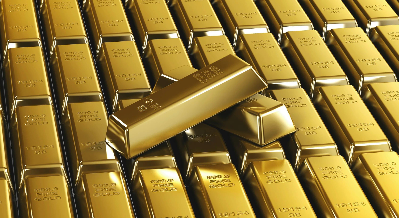 Время золотых инвестиций!