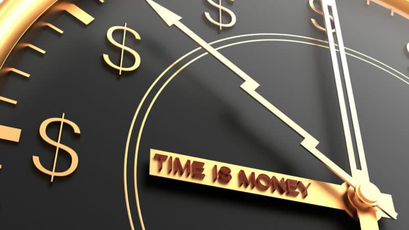 Рискованные инвестиции в интернете на 24 часа