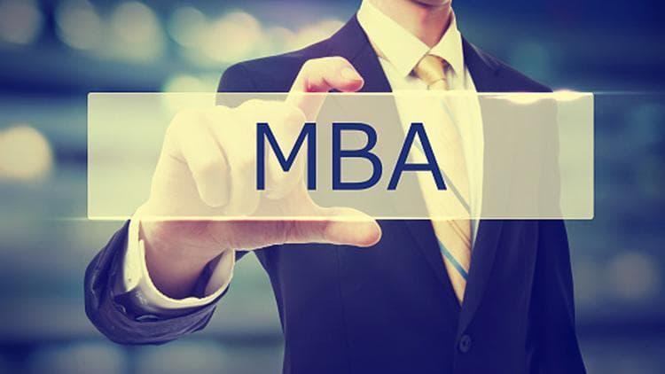 Как получить степень MBA в России