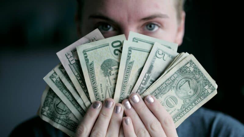 Какие денежные типы личности существуют