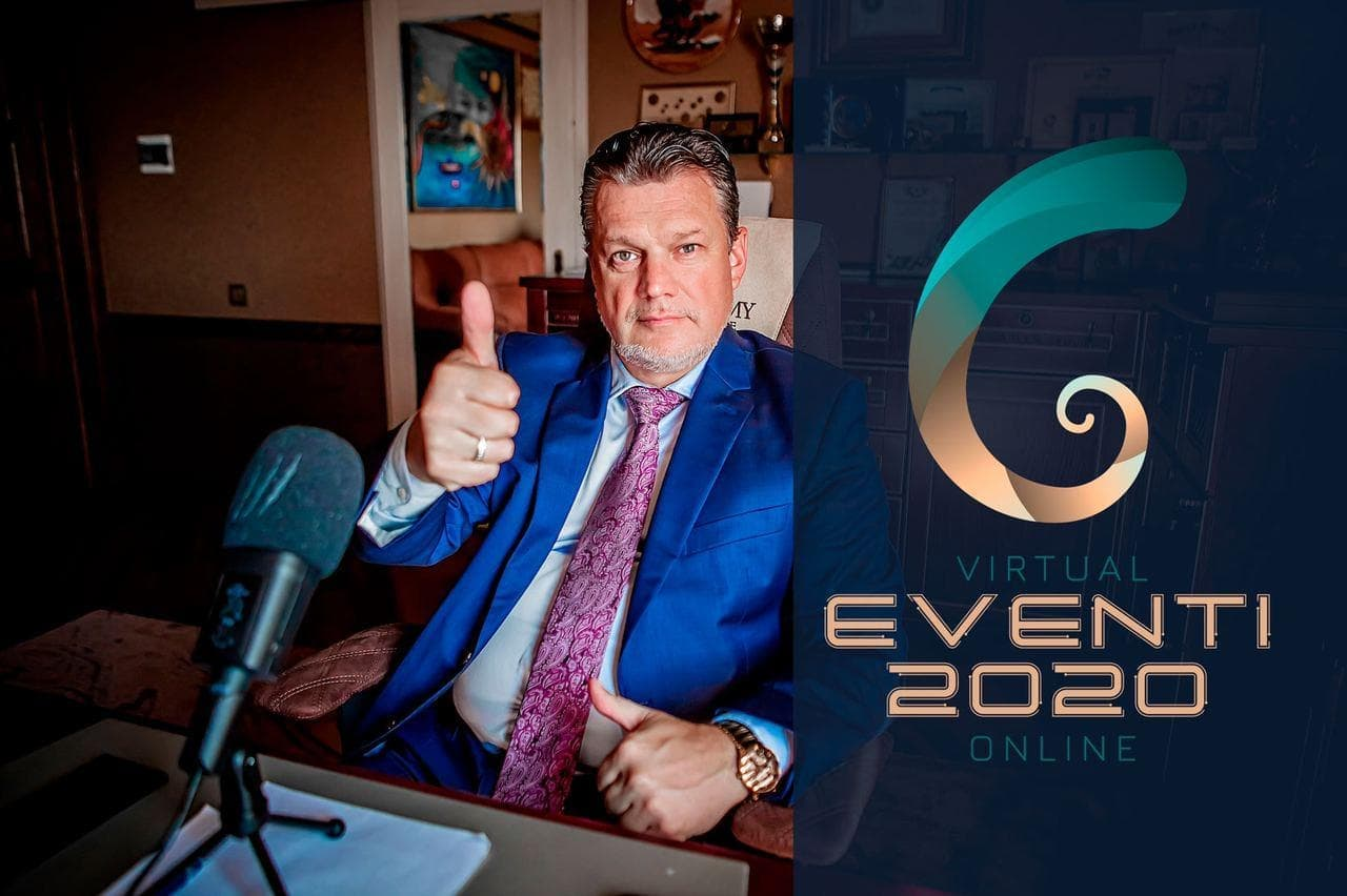 Превращаем EVENTI 2020 в огромную онлайн-феерию