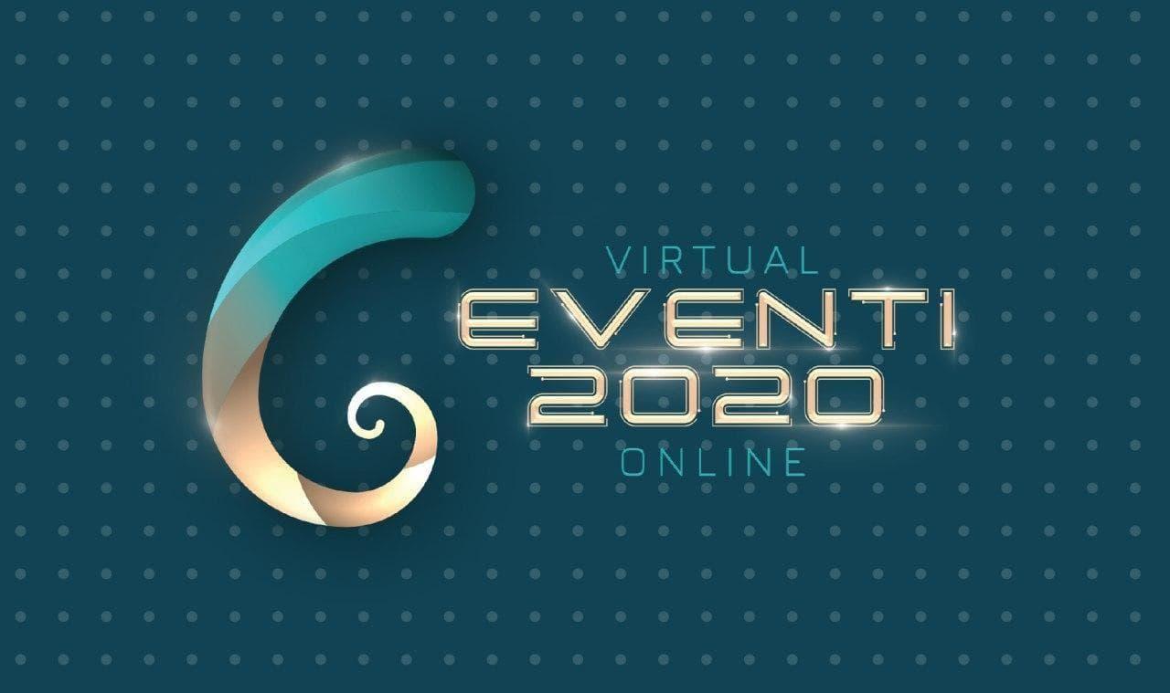 Билеты на EVENTI 2020 уже в продаже!