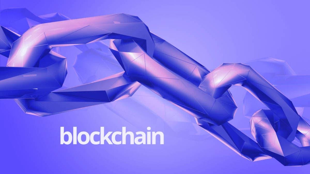 Блокчейн технология и ее специфика