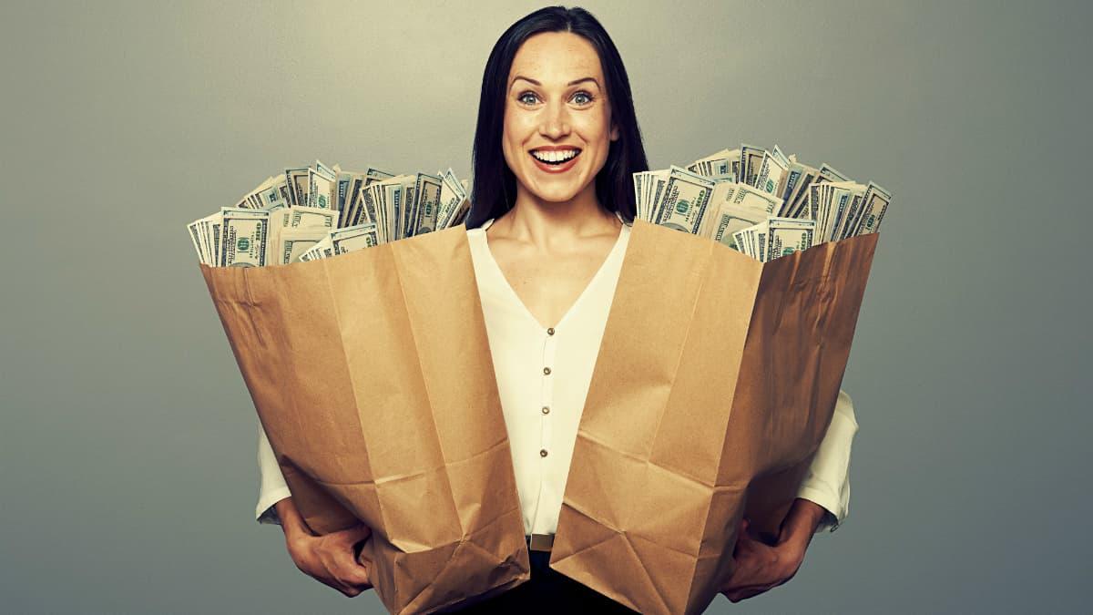 Что сделать чтобы увеличились доходы