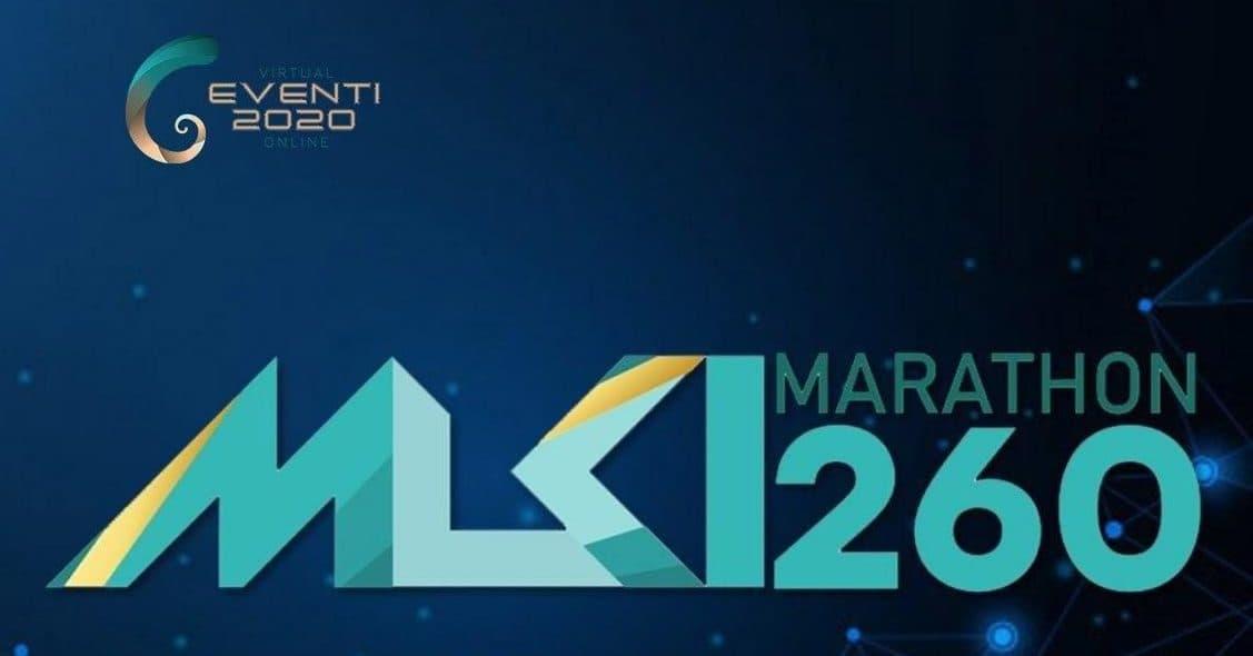 Марафон МКИ 260: Выполнили условия? Ловите билет на EVENTI 2020!