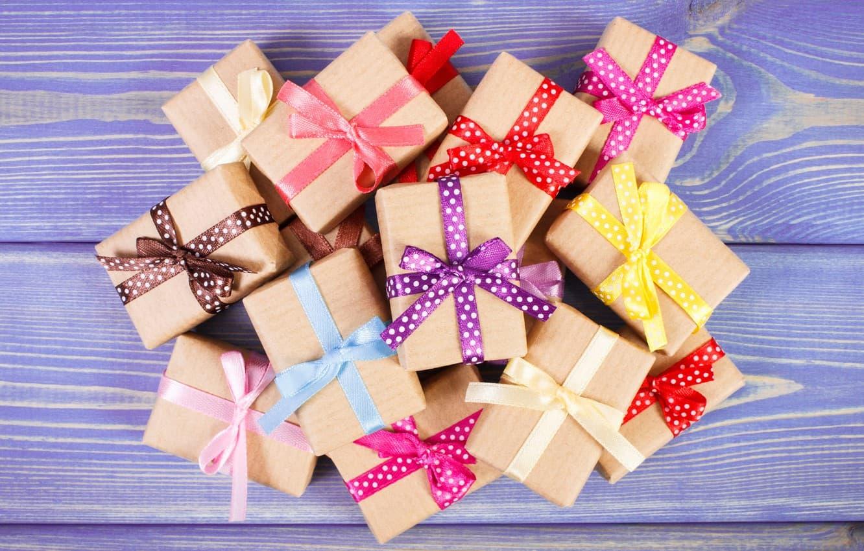 Подарки для всех, кто с нами с самого начала!