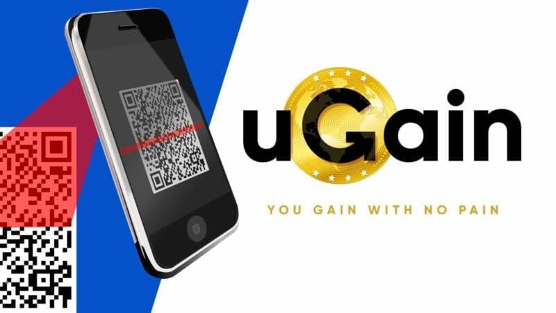Пройти обучение по платформе uGain