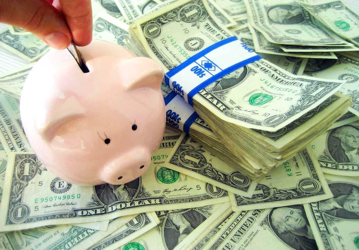 Главные финансовые правила для каждого человека
