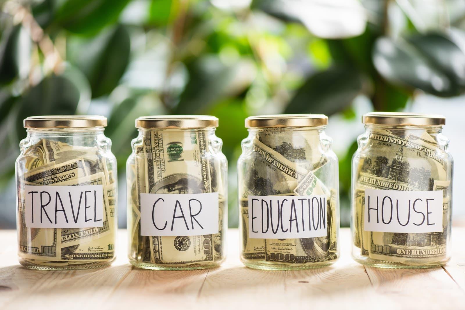 Как стать финансово грамотным человеком
