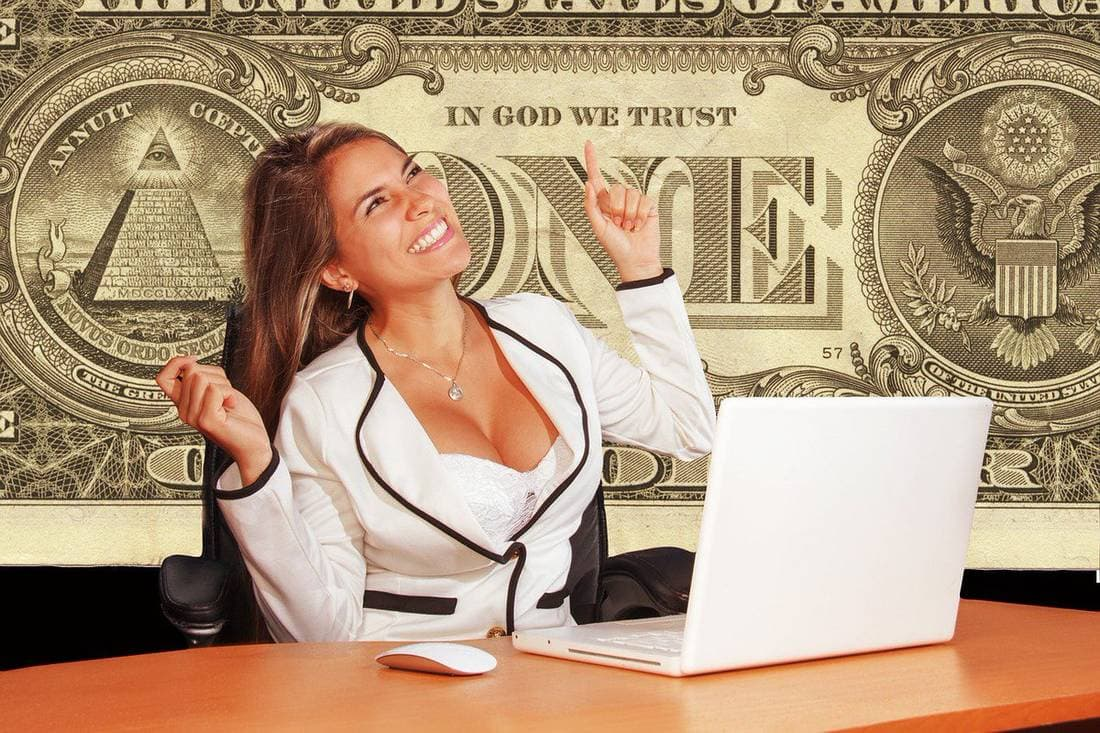 Нужна ли женщине финансовая независимость