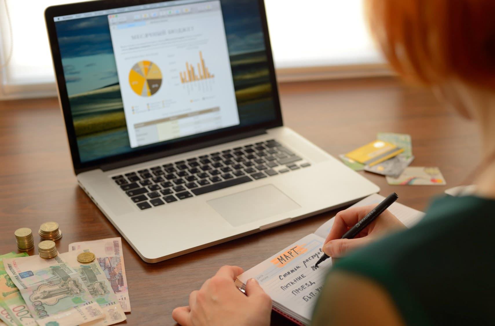Как обрести финансовую независимость если ты женщина