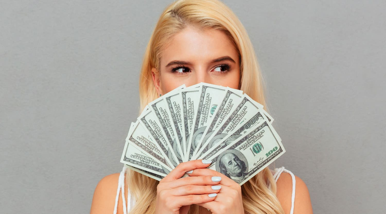 Как женщине обрести финансовую независимость