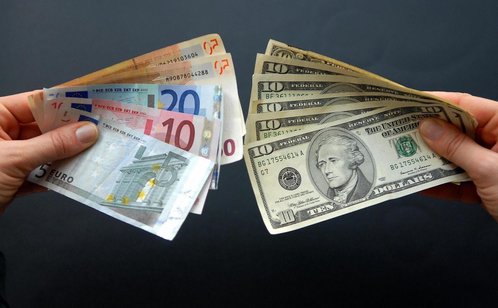 Что будет с долларом и евро в 2020 году?
