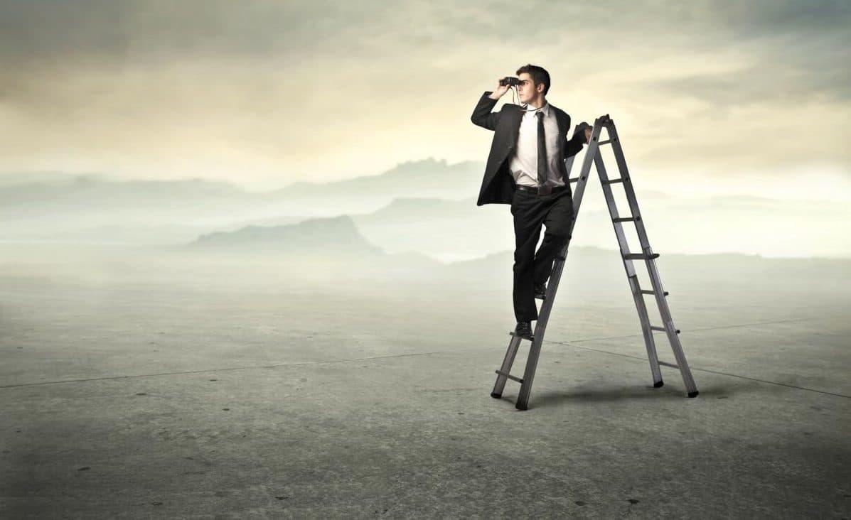 Как добиться успеха с нуля и удержать его