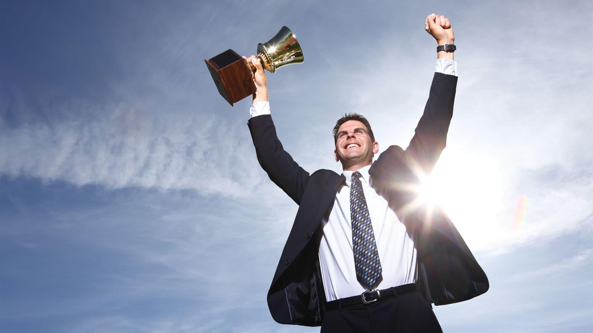 Как стать успешным человеком и оставаться им всегда