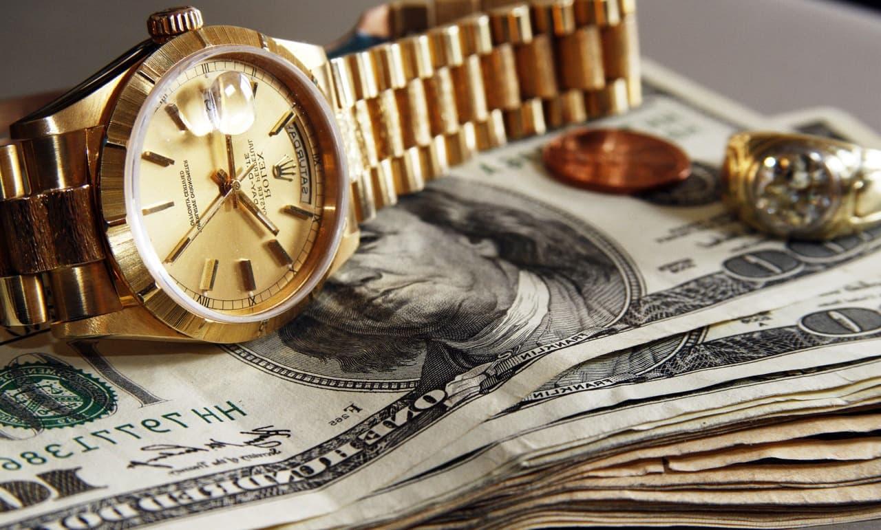 10 привычек богатого человека